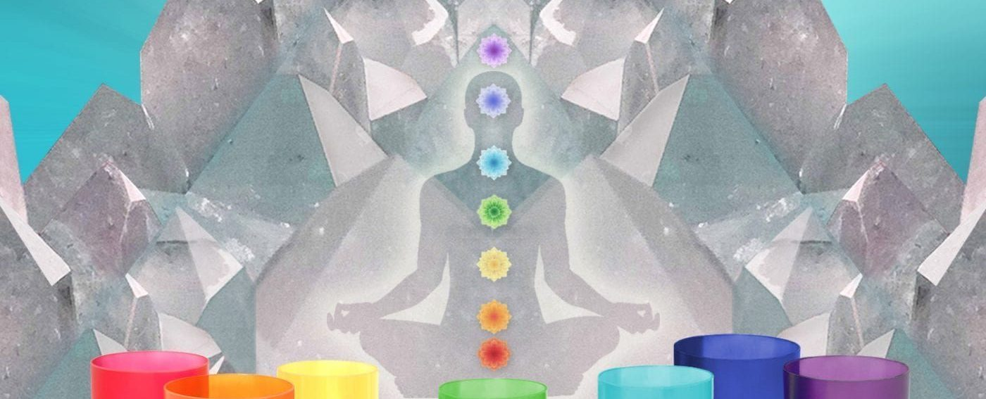 Crystals to Unblock Chakras