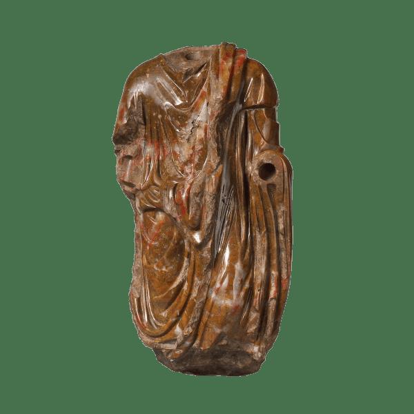 Jasper Stone Statue