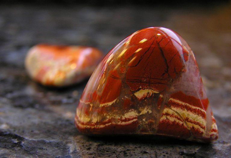 Natural Jasper Stone
