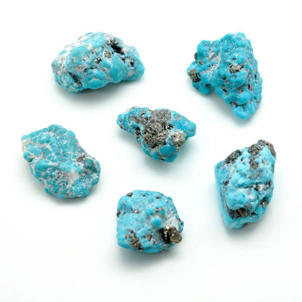 turquoise-stones