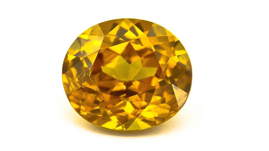 yellow-sapphire