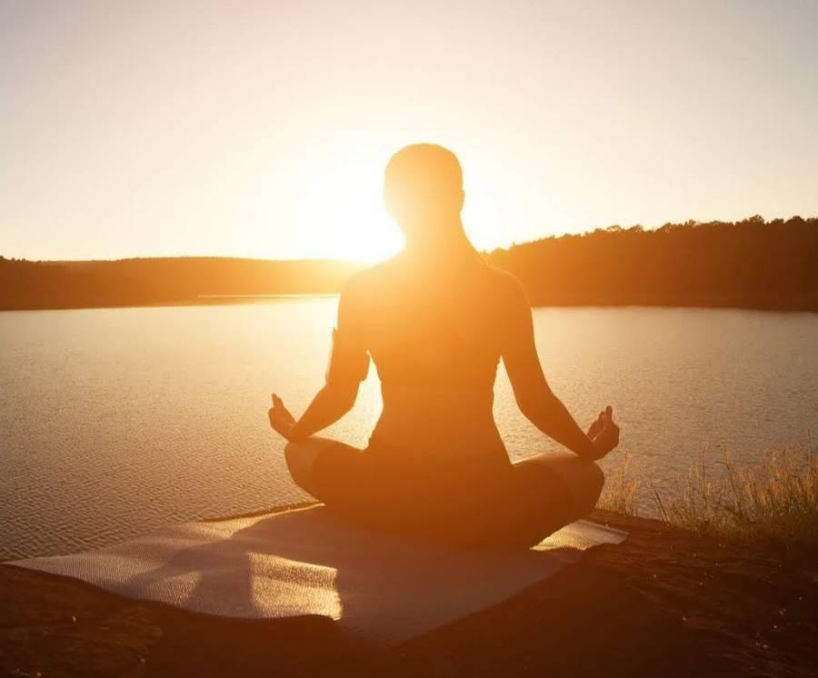 Breatwork Meditation