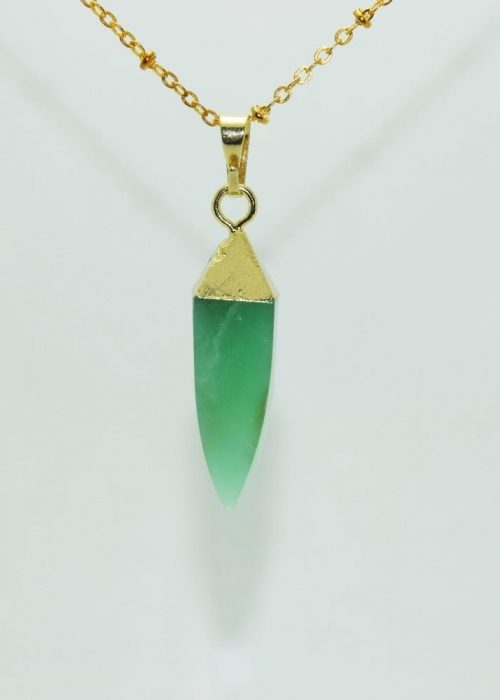 Chrysoprase-stone-jewelry
