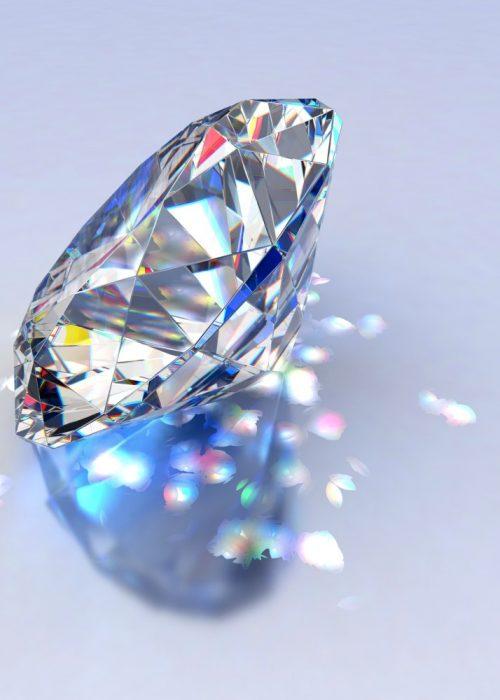 diamond-stone
