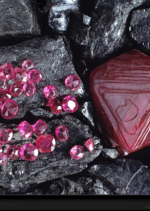 ruby-crystal-and-stone